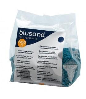 BLUSAND BLUE