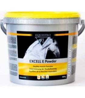 Equistro excell-e powder 3 kg