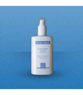 DERMA NEEM LOZIONE SPRAY 250ML