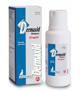 DERMAXID SHAMPOO FL 250 ML