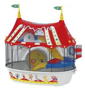 Ferplast circus fun gabbia