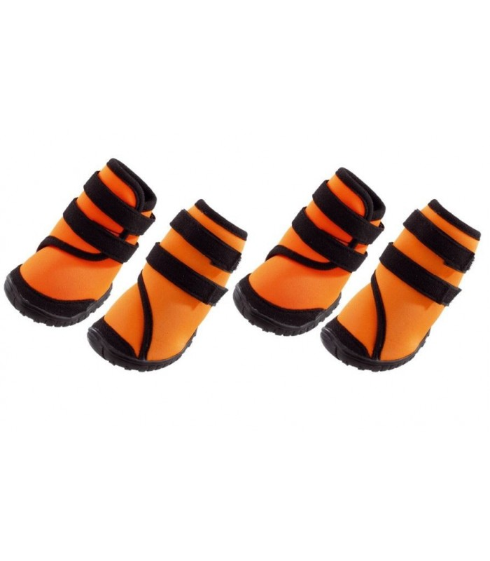 TREKKING SHOES SMALL x 4