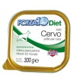 Forza 10 cane diet solo cervo 300 gr