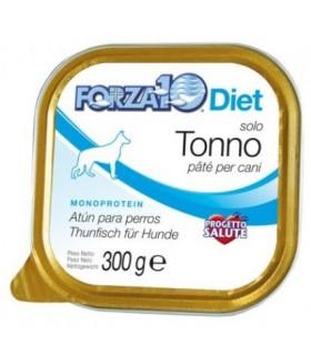 Forza 10 cane diet solo tonno 300 gr