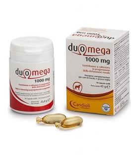 Candioli duomega cani grandi 30 capsule 1000 mg