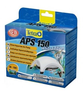 TETRATEC APS 150 WHITE EDITION