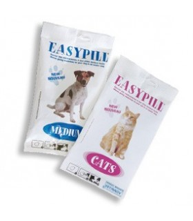 EASY PILL GATTO 40 gr