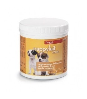 Candioli pappylait cani 250 gr