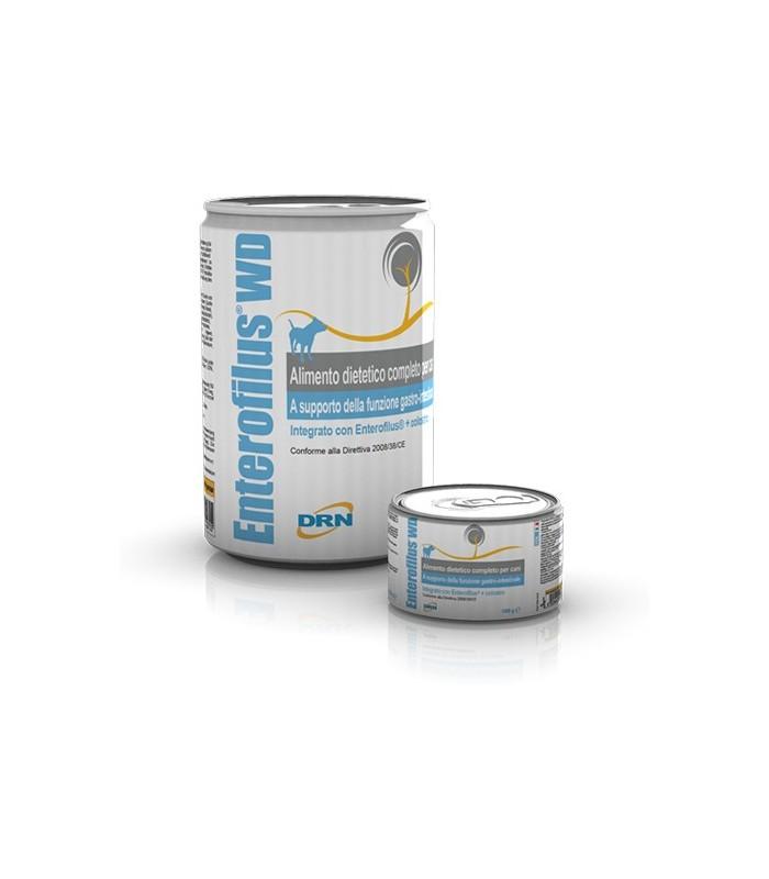 Drn enterofilus wet diet 150 gr