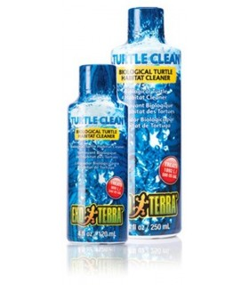 TURTLE CLEAN 120 ML PT-1998