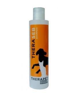 THERASEB SHAMPOO 200ML