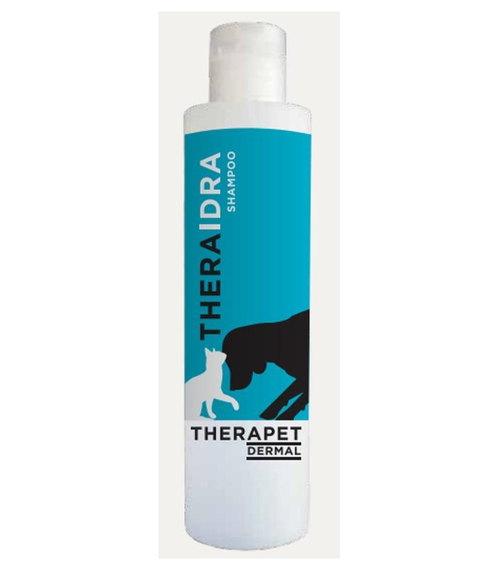 THERAIDRA SHAMPOO 200 ML