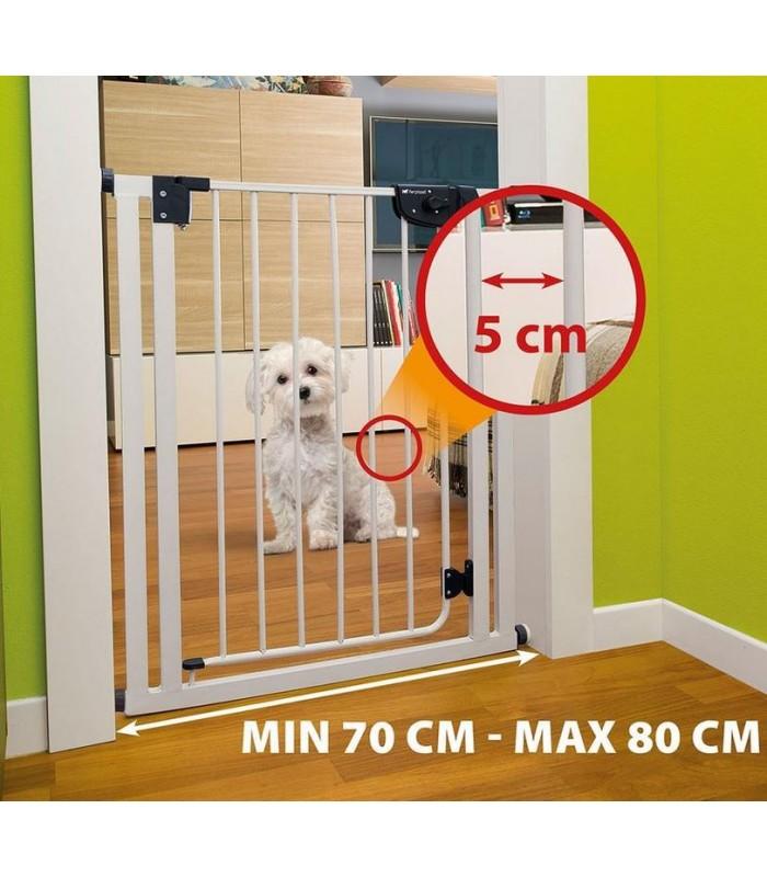 FERPLAST DOG GATE CANCELLO