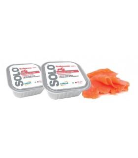 Drn solo salmone 100 gr