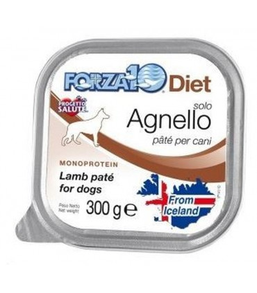 FORZA 10 CANE SOLO MAIALE 300 GR