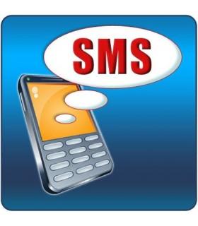 Ricevi un SMS quando viene spedito il tuo pacco (consigliato se non apri spesso l'email)