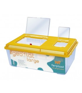 Ferplast geo flat large acquario