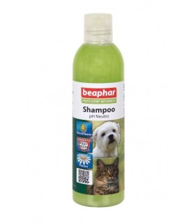 Beaphar shampoo Ph neutro 250 ml