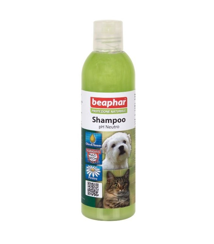 PETVILLAGE SHAMPOO PH NEUTRO 250 ML