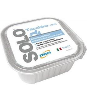 DRN Solo Tacchino 100 gr