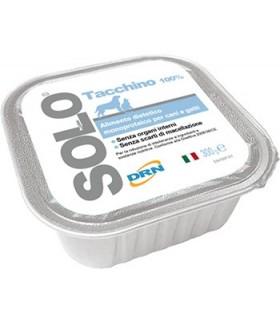 DRN Solo Tacchino 300 gr