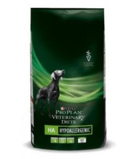 Purina proplan diet HA cane 11 kg