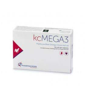 Pharmacross kcmega3 30 perle