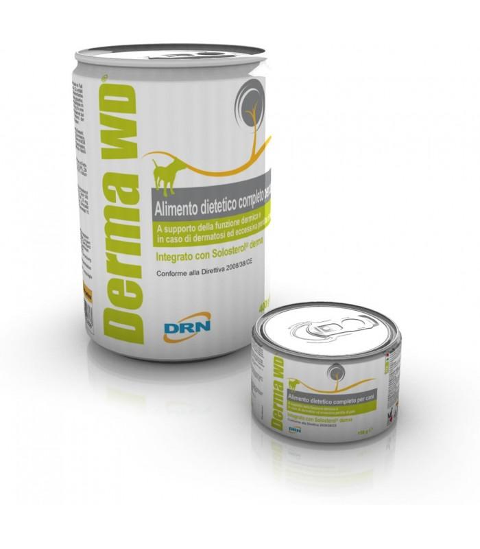 DRN derma wd diet 150 gr