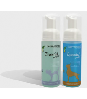 Dermoscent essential mousse cani 150 ml