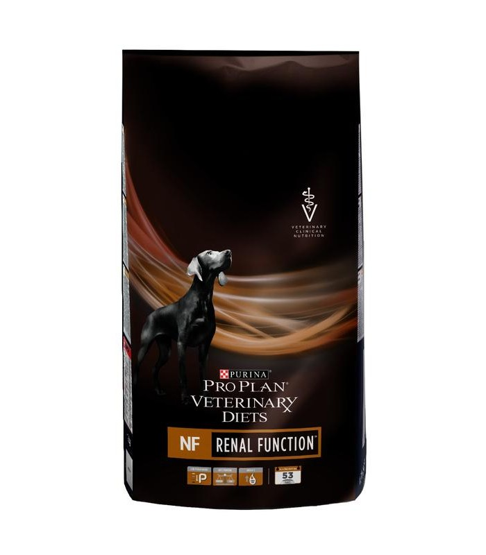 Purina Proplan diet nf cane 12 kg