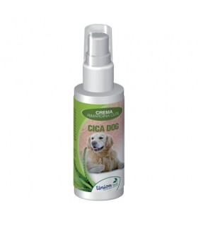 Union bio cica dog crema rimargina cute 50 ml