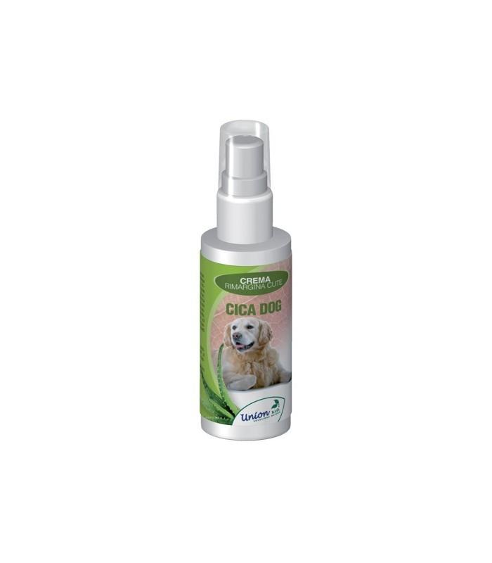 UNION BIO cica dog crema rimargina cute 50 ml