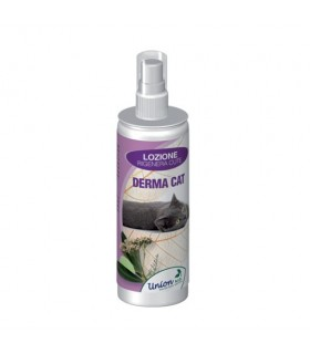 Union bio derma cat lozione rigenera cute 125 ml