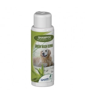 Union bio green wash derma shampoo 250 ml