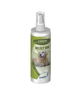 Union bio no fly dog lozione 125 ml