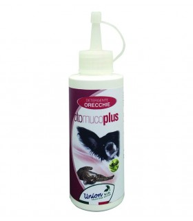 Union bio oto muco plus 100 ml