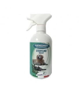 Union bio sterylind igienizzante deodorante ambiente 500 ml