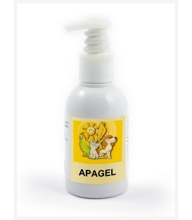 Apa-ct apagel flacone 100 ml