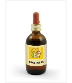 Apa-ct apastress flacone 50 ml