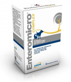 Drn enteromicro complex 32 compresse