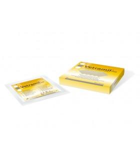 Vetramil pad garza 10 x 10 cm 5 pezzi