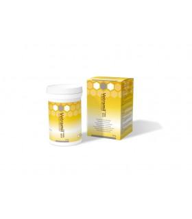Vetramil paw wax 120 gr