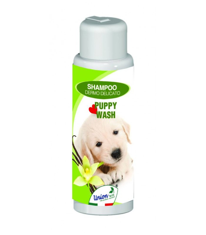 Union bio shampoo puppy wash 250 ml