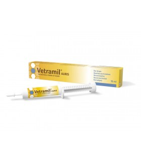 Vetramil auris 15 ml