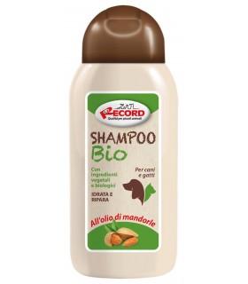 Record shampoo bio olio di mandorla 250 ml