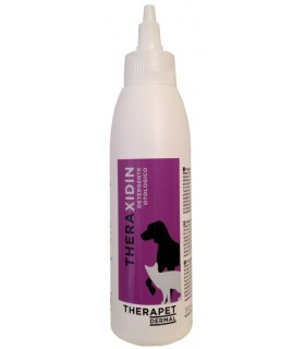 Theraxidin detergente otologico 150 ml