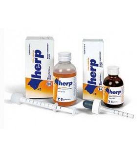 Teknofarma herp mangime complementare 120 ml