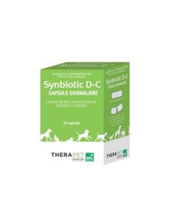 Synbiotic d-c therapet 50 compresse