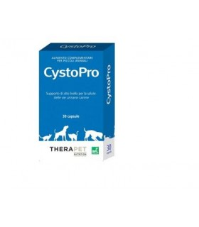 Cystopro therapet 30 compresse