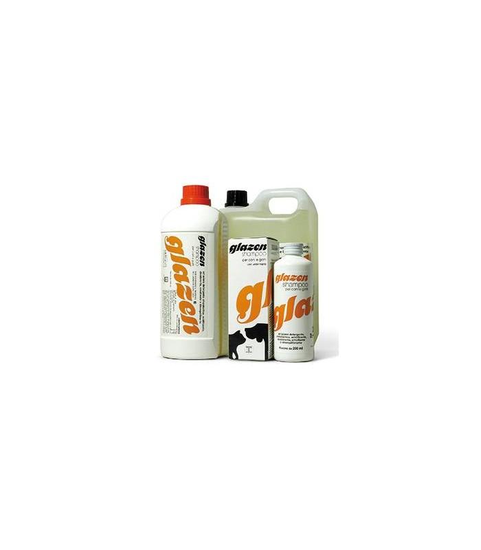 Teknofarma glazen shampoo 200 ml